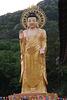 Maitreya, le Bouddha du futur, Temple de Beopju (Corée-du-Sud)