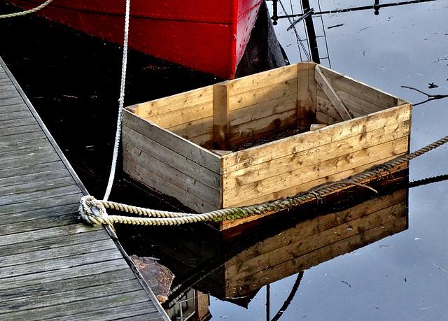 Luxery new vessel!!