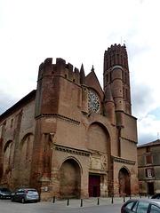 Montesquieu-Volvestre - Saint Victor