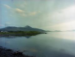 Croagh Patrick Sunset 1