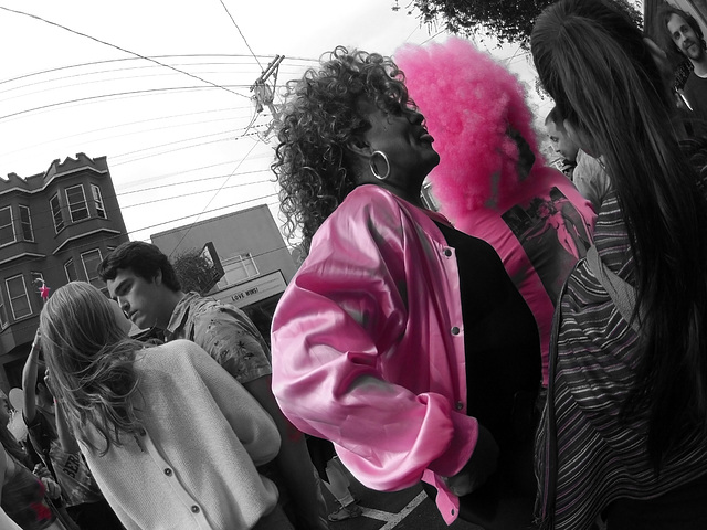 Pink Party (0456)