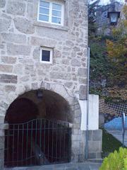 Arca de Água - a 15th century cistern.