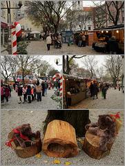 Benfica Christmas Bazaar