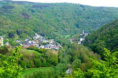 DE - Hönningen - Blick vom Teufelsleyweg