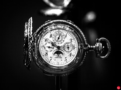 Time - Grande Complication Nr. 42500