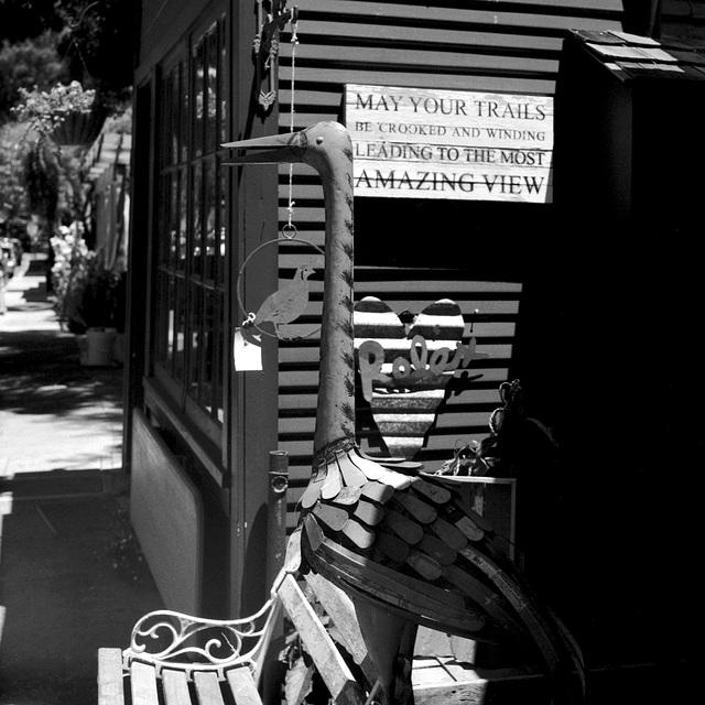 Ethos of Fairfax California