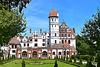 Basedow, Schloss