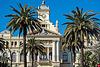 Ayuntamiento de Málaga (Rathaus)
