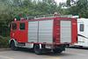 Feuerwehr Ferien - 9 August 2018