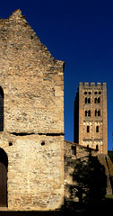 FR - Codalet - Abbaye Saint-Michel de Cuxa