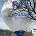 Balloon In Marienhof Park