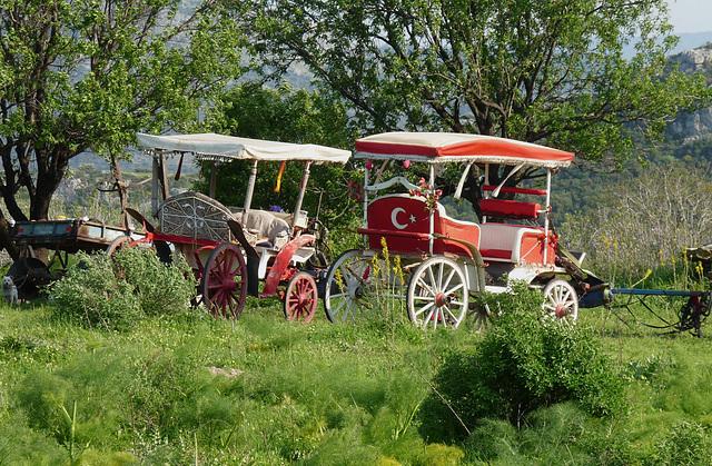 Ephesus- Tourist Transport
