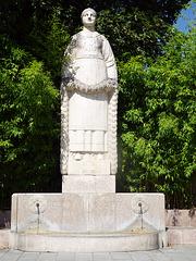 Denkmal zur Helvetischen Föderation
