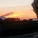 20140823 003Hw [D~LIP] Sonnenuntergang, Bad Salzuflen-Wüsten