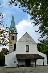 Oberwinterthur - St. Arbogast