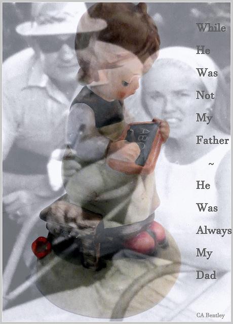 Always My Dad