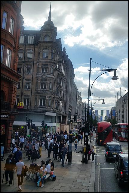 inspiring street architecture