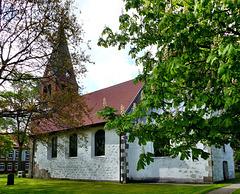 Satrup -St. Laurentius