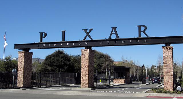 Pixar (2974)