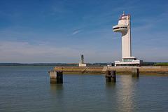 Seine estuary
