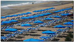 """Playa Grande"" [:-("