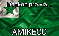 DANKON PRO VIA AMIKECO !