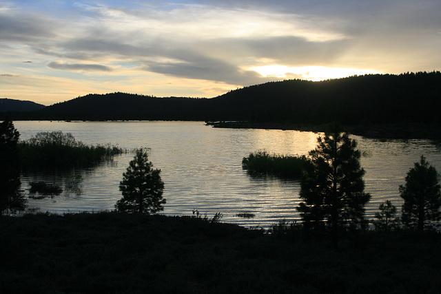 Lake Davis