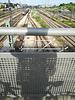 Railway tracks - HFF