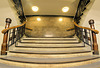 Kaisergalerie- Treppenaufgang Große Bleichen (4xPiP)