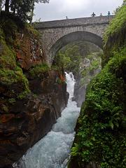 Voyage dans les Pyrénées