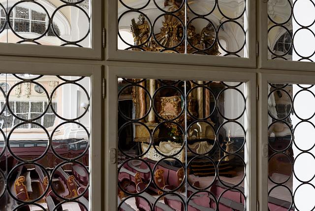 Schlosskirche Weilburg