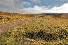 HFF, West Highland Way.