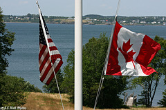 Independence Day & Canada Day