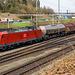 150410 Othmarsingen BR185 DB 0