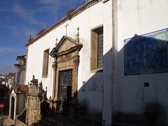 Saint Vincent Church.