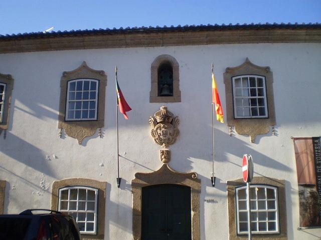 Municipal Museum.