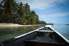 L'Ile aux Nattes - Sainte-Marie (Madagascar)