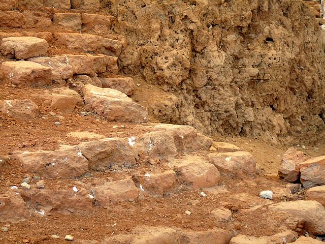 Troy- Citadel Wall