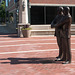 South Bend Martin Luther King statue (#0195)