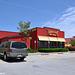 TX fuddruckers hamburgers restaurant amarillo 05'19