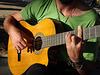 Go where the Guitar takes You