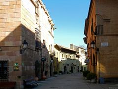 Poble Espanyol (© Buelipix)