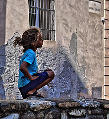 Porto Mauricio - Una Principessa