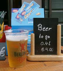 ToGo-Bier