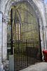Lisbon 2018 – Sé de Lisboa – Romanesque gate