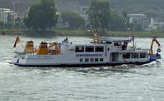 Mess und Untersuchungsschiff BURGUND