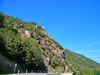 Sur les routes d'Ardèche...