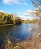 Housatonic River View