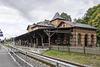 Staatsbahnhof Bahnhof Putbus (HFF)