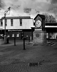 Milngavie Town Centre